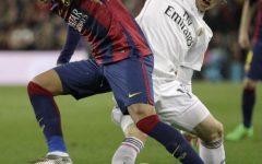 Was Neymar Jr. Replaced?