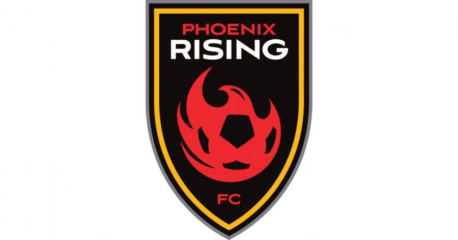 Phoenix+Rising