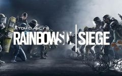 Happy Anniversary Tom Clancy's Rainbow Six Siege