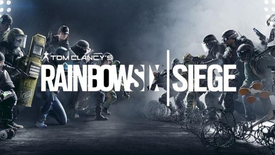 Happy Anniversary Tom Clancy's Rainbow Six Siege