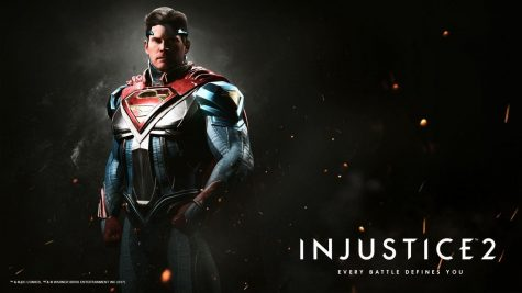 Injustice 2 game info