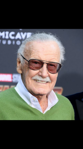 How Stan Lee Affected People