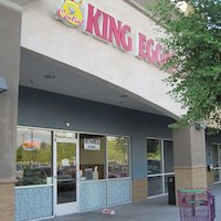 Welcome to King Egg Roll!