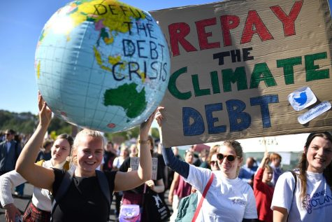 Climate Strike: The Time Is Now