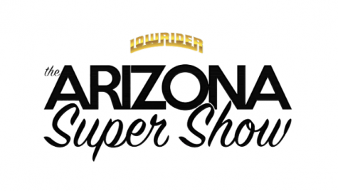 Arizona Lowrider Super Show