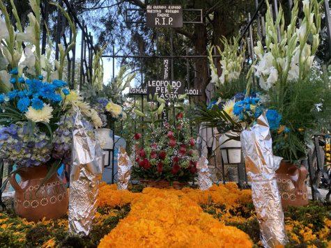 What is Dia de Los Muertos?