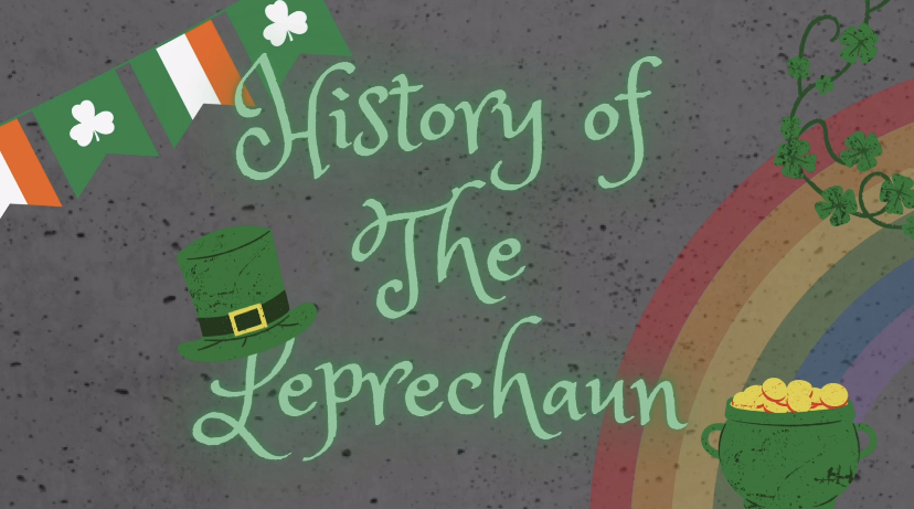 History of The Leprechaun