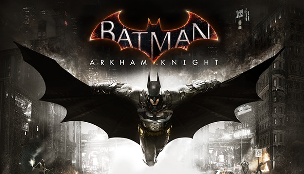 Review on batman Arkham knight