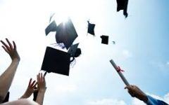 The End of The School Year Are Seniors Ready For The Next Step