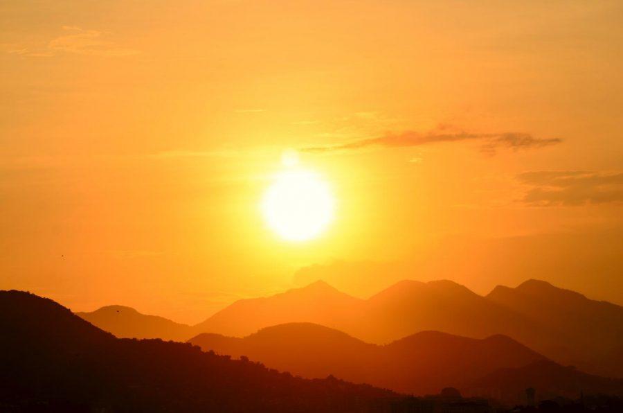 How to Keep Cool in Arizona Heat