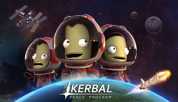 Kerbal Space Program, To The Stars